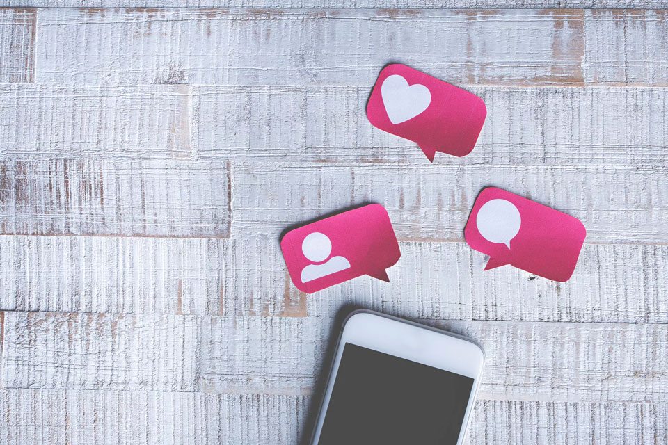 Social Media Marketing auf Instagram