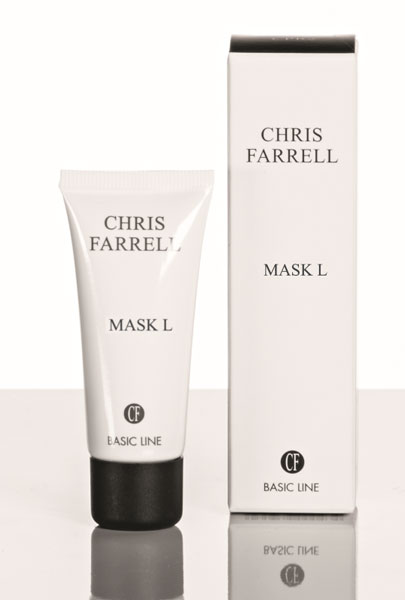Mask L von Chris Farrell